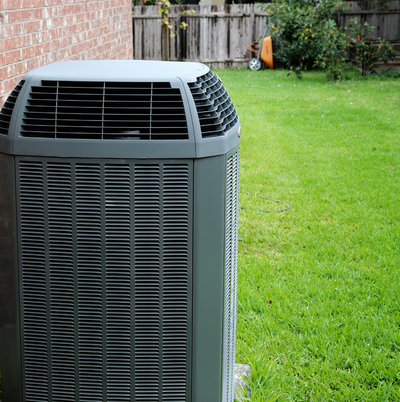 Dependable Energy Air Conditioner Unit